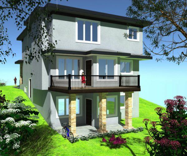 langdon-home